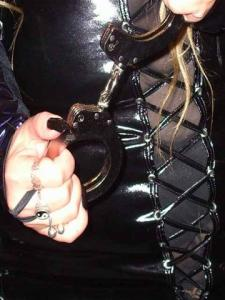 BDSM Therapy - Obrazek 1