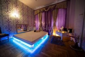 masaze-luxury.cz - Obrazek 1