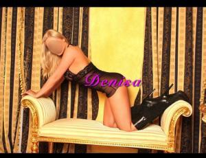 Sexy blondýnka pro Vás - Obrazek 1