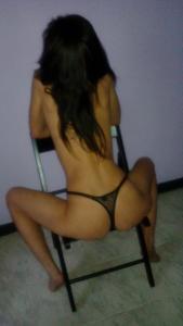 Vzrušující erotická masáž - Obrazek 1
