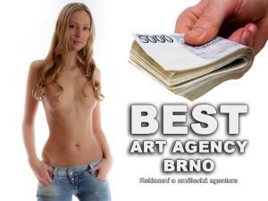 Umělecká agentura - Obrazek 1